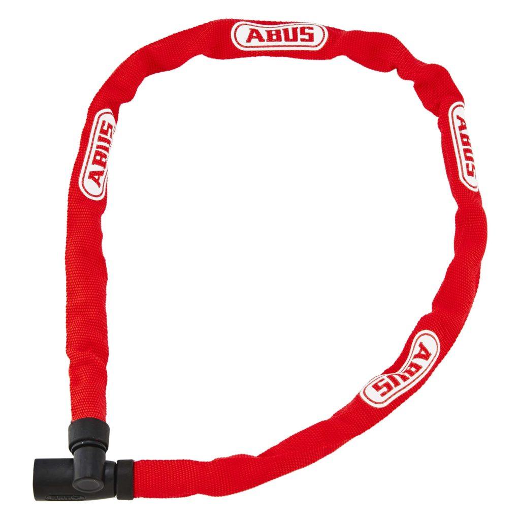 Cykelservice Aabenraa - Cykellås Rød nøgle