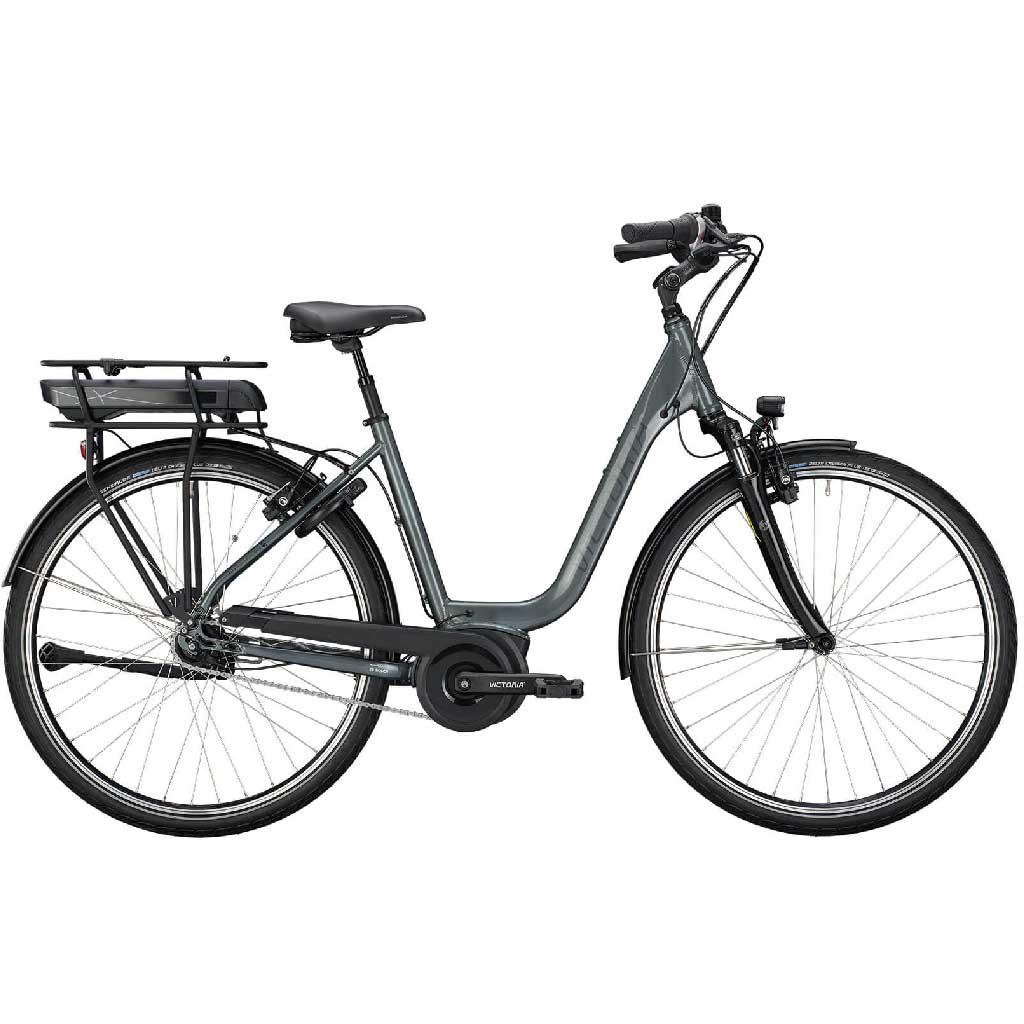 Cykelservice Aabenraa - eTrekking elcykel