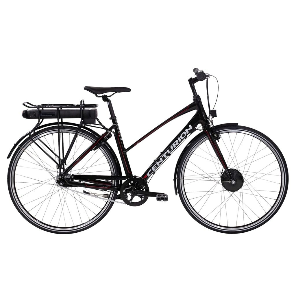 Cykelservice Aabenraa - Centurion