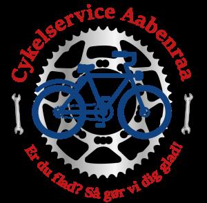 Cykelservice Aabenraa - logo