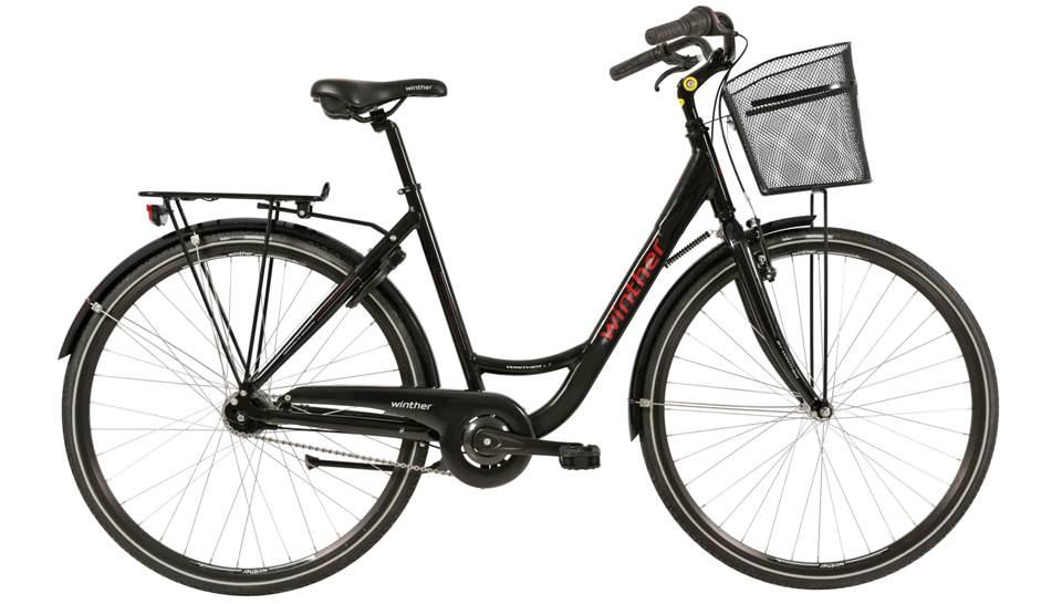 Cykelservice Aabenraa - Leje af cykel