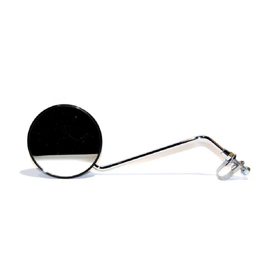 Cykelservice Aabenraa - Sølv spejl