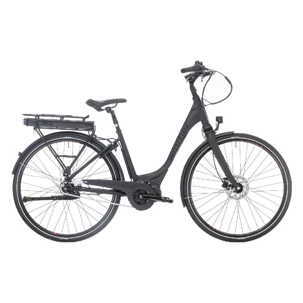 Cykelservice Aabenraa - Superbe 3 Elcykel