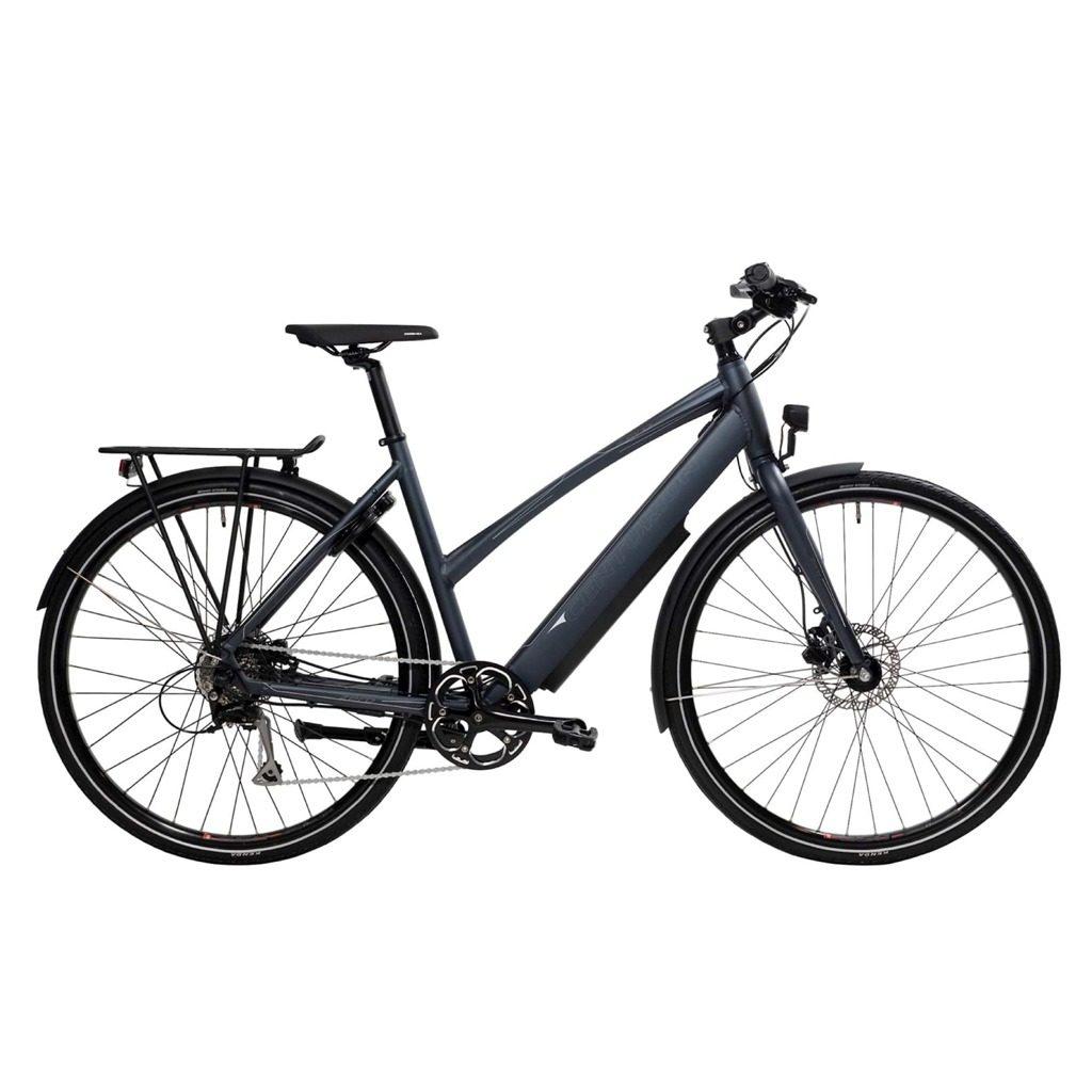 Cykelservice Aabenraa - Zero